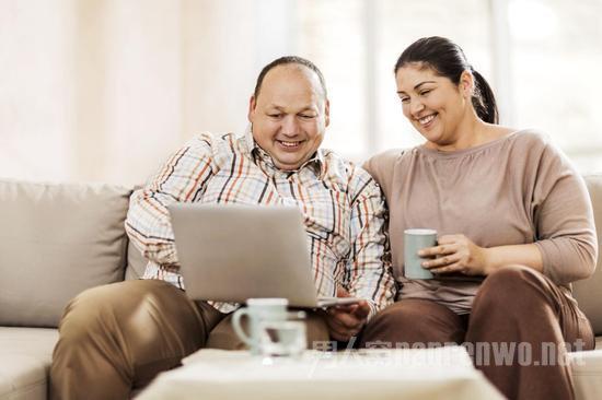 胖女人也有春天 解析胖女人做老婆的七大幸福