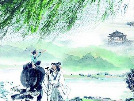 2016年关于清明节的古诗鉴赏 三天假期也将如约而至
