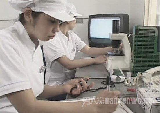 护士现身取精视频播放