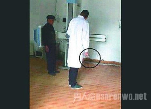 中国梦 医务工作