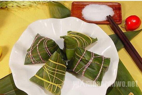 端午节为什么要吃粽子 端午节吃粽子的由来及注意事项